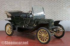1911 Stanley 10hp Ex Sharpe