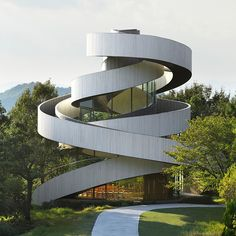 Winners of 5th Annual Architizer A+ Awards