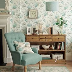 Pretty colours from Laura Ashley