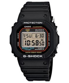 Casio G-Shock – August 2013 | New Releases