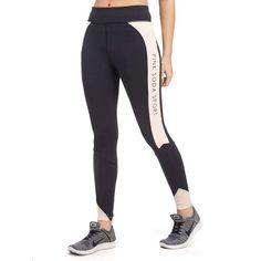 1ebacfc794372 Pink Soda Sport Mesh Angle Fitness Tights