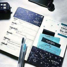 What Is Bullet Journalling + Step-By-Step How To Set Up A Bullet Journal  