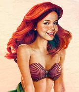 Real life Ariel