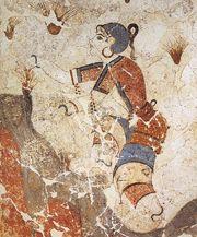 Civilização Minoica – Wikipédia, a enciclopédia livre