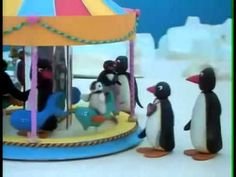 Episódios de Pingu