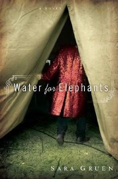 Ninety-something-year-old Jacob Jankowski remembers his time in the circus as a young man during the Great Depression, and his friendship with Marlena, the star of the equestrian act, and Rosie, the elephant, who gave them hope.