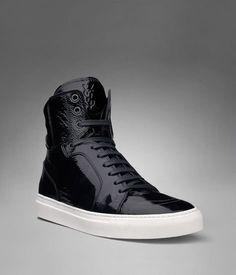 YSL Sneaker High Top