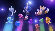 Sonic, Xbox Series X Video Game Reviews, Latest Video Games, Xbox, Color, Colour, Xbox Controller, Colors