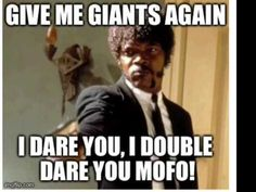 I dare you. Say That Again I Dare You meme - Cast your vote, share, discuss and browse similar memes Funny Halloween Memes, Silly Memes, Clash Royale, Clash Of Clans, Clash On, Stay At Home Dad, Soccer Memes, Funny Soccer, Funny Football
