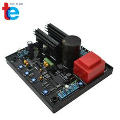 New AVR Automatic Voltage Regulator For Leroy Somer Generator Generator Parts, Voltage Regulator, How To Apply