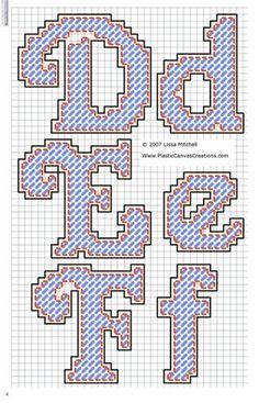 Alphabet Letters Cursive D-F