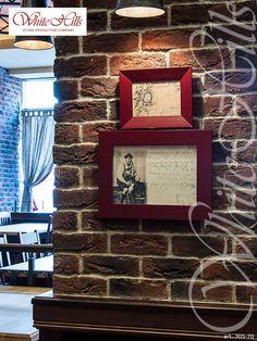 White Hills Verblendziegel Serie Bremen Brick 305-70 (Ziegelsteinoptik) - White Hills facing brick Bricks, Bad, Inspiration, Stone, Home Decor, Brick, Bremen, Biblical Inspiration, Rock