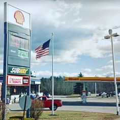 This week we opened our first store we bought and improved in Tilton NH! We can't wait to see you there! Granite State, Cant Wait To See You, Auto Service, East Side, Car Wash, New Hampshire, Cars For Sale, Photo And Video, Store