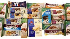 Test av måltidserstattere: Stor forskjell på protein- og sukkerinnhold - Aftenposten