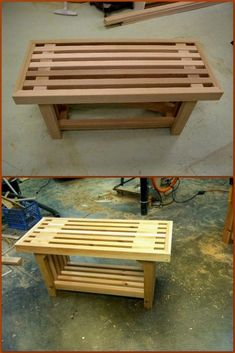 How To Make Furniture From The Wooden Pallet? Diy Projects Plans, Diy Pallet Projects, Pallet Ideas, Pallet Furniture, Furniture Making, Cool Furniture, Area Rugs Cheap, Cheap Rugs, Made Coffee Table