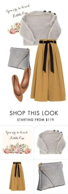 """pumps"" by masayuki4499 ❤ liked on Polyvore featuring Acne Studios, Temperley London and Aquatalia by Marvin K."