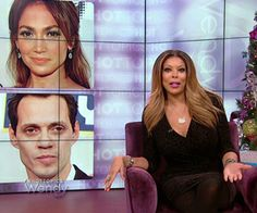 Hot Topics.  Nearly 2 years after filing for divorce, Jennifer Lopez finally filed her response to Marc's petition. The couple are asking for joint legal custody of their twins and J Lo wants her last name back.  Does Wendy think J Lo and Marc will eventually get back together?  Then, Barron Hilton was allegedly beaten up and is blaming Lindsay Lohan and Amanda Bynes is out of the hospital and taking college classes. Is it too soon?  Find out Wendy's take on the latest Hot Topics!