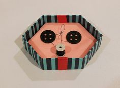 coraline button box from the other mother to put on a small table or maybe on a shelf.