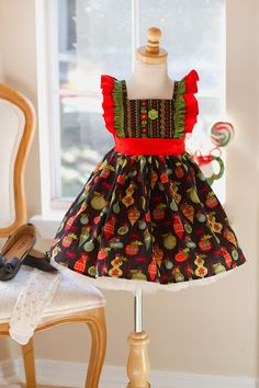 1000 ideas about toddler christmas dress on pinterest little girl
