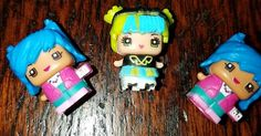 My Mini Mixieqs, Tins, Barefoot, Daughters, Usb Flash Drive, Lifestyle, Box, Lps Toys, Tin Cans