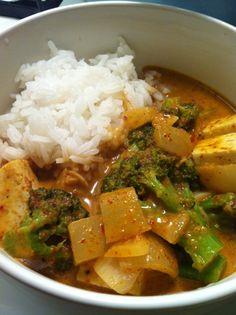 curry close