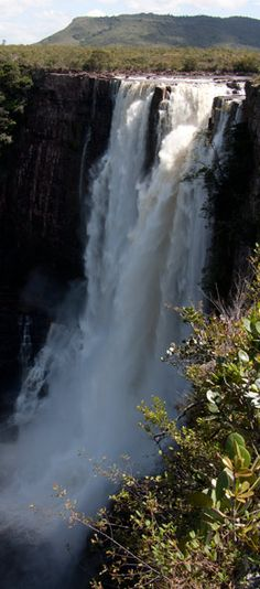 Reiseangebot Gran Sabana, bei einer Rundreise durch Venezuela