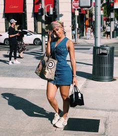 6 Admirable Tricks: Urban Fashion For Women Black urban fashion for men spaces.Urban Fashion Photography Dreams urban fashion for men spaces.Urban Fashion Editorial Ready To Wear. Black Urban Fashion, Urban Fashion Girls, Boho Fashion, Girl Fashion, Fashion Outfits, Womens Fashion, 90s Fashion, Fashion Killa, Fashion Shoot