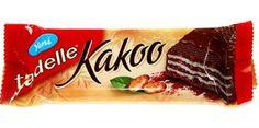 İçindekiler : ( 150 kalori ( ? ) )  Şeker  Bitkisel Yağ  Mısır Nişastası ( ? )  Kakao Yağı ( ? )  Kakao Kitlesi  Yağsız Süt Tozu ( ? )  Emülgator / Soya Lesitini ( ? )  Doğal Aroma  Peynir Altı Suyu Tozu ( ? )  Buğday Unu  Kabartıcılar ( ? )    ** Bilgiler Ürünün Ambalajından Alınmıştır.