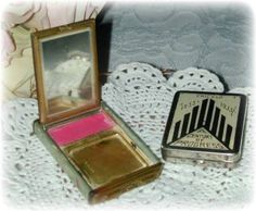 Chicago World Fair Compacts