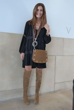 I Dress Your Style: LOOKS ROSEBUD F/W 16/17