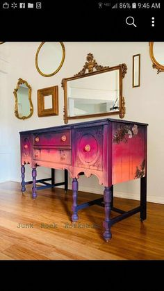 """Figure out additional details on """"shabby chic furniture ideas"""". - Figure out additional details on """"shabby chic furniture ideas"""". Take a look at our site. Funky Painted Furniture, Distressed Furniture, Refurbished Furniture, Repurposed Furniture, Furniture Makeover, Diy Furniture, Vintage Furniture, Furniture Websites, Shabby Chic Furniture Painting Ideas"""
