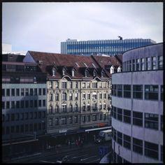 20160126@City West Bern