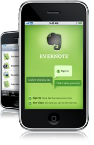 Great post from Catlin Tucker on how to use, Evernote in the classroom!