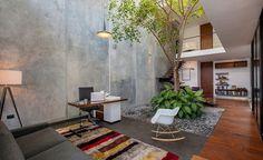 Modern Matatena Office
