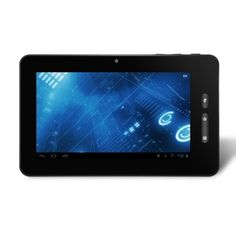 Buy 7″ Android 4.0 OS Cortex A8 5 Point Capacitive Touchscreen Tablet PC Google 3G WiFi MID, Support G-sensor HDMI 1080P 4GB NandFlash-IdolPad(TM) PLUS : Android 4.0 OS, CPU:1.2GHZ(cortex A8), Support for hardware OpenGL 2.0 3D graphics, 5 point Capacitive 7″ touchsreen, 800*480 Resolution; 0.3 Mega Pixels camera.