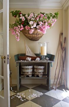 Make an entrance | Connecticut Country House