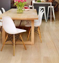 Beuken houten vloeren – Bax Houthandel