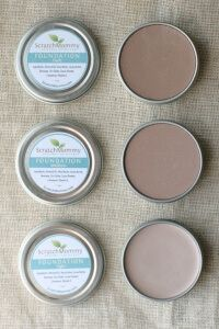 SHOP - Pronounce Skincare - Organic Foundation (with sunscreen!)