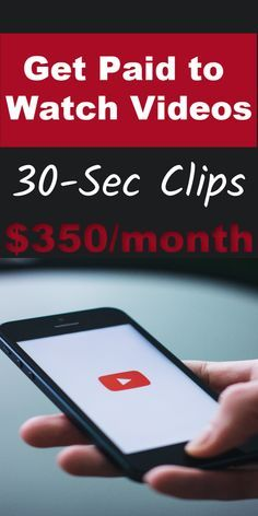 Watch short videos and get paid! Easiest way to make money online! Watch short videos and get paid! Easiest way to make money online! money at home Watch short videos. Ways To Earn Money, Earn Money From Home, Way To Make Money, Money Fast, Money Tips, Quick Money, Money Box, Making Money From Home, Earn Money Online Fast