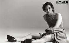 jb on nylon magazine Yugyeom, Youngjae, Jaebum Got7, Got7 Jb, Tap Shoes, Ballet Shoes, Dance Shoes, Jinyoung, Dios