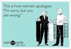 Sorry guys!