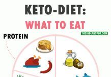 KETOGENIC DIET TO LOSE WEIGHT: ALL YOU WANT TO KNOW