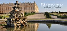 Versailles - Château de Versailles. Chateau de Versailles Passport 18 euro - Palace, Gardens, Marie Antoinette's Estate, Trianon