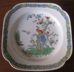 English Porcelain - Copeland Spode Bowl 'Bermuda' for sale in Pretoria / Tshwane (ID:219116784)