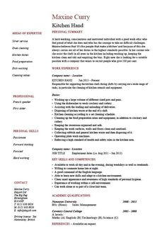 Profit Center Manager Resume Objective  Resume Objective