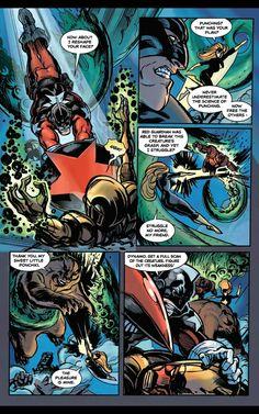 Winter Guard, Comic Books, Comics, Cover, Art, Art Background, Kunst, Cartoons, Cartoons