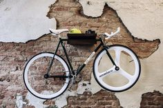 FLASH SALE 30 off FIXA multi functional wood bike by WeAreChrome, €120.00