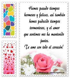buscar imàgenes con poemas de amor para mi enamorada,buscar imàgenes con dedicatorias de amor para mi enamorada: http://www.consejosgratis.es/increibles-frases-de-amor-para-mi-esposa/