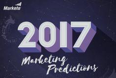 2017 Marketing Predictions [Slide Deck]