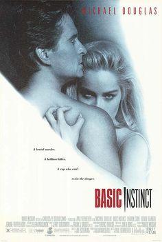 Basic Instinct 1992 film